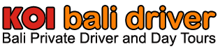 KOI Bali Driver is Bali Private Driver Service